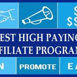 Ebook Panduan 65 High Paying Affiliate Programs